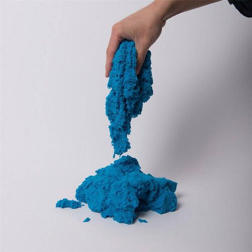 Universe of Imagination Play Sand - Blue
