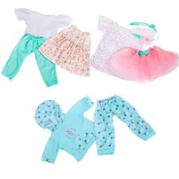 Perfectly Cute 14 InchBaby Doll Outfit - Assorted