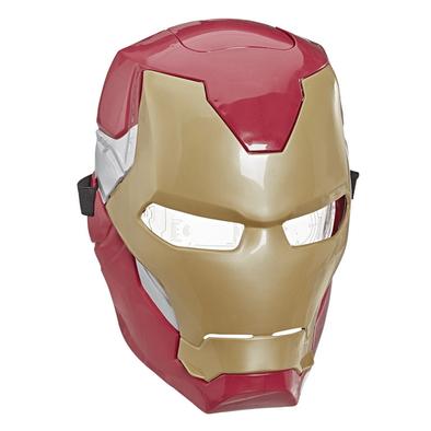 Marvel Avengers Iron Man Flip FX Mask