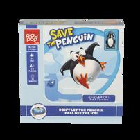 Playpop Save The Peguin
