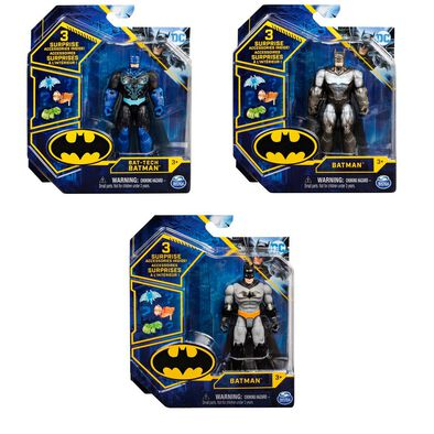 Batman 4 inch Action Figure - Assorted