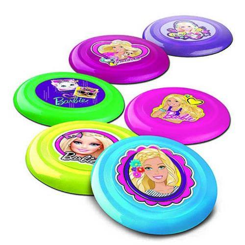 Barbie Flying Saucer