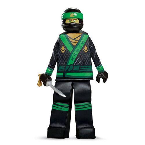 LEGO Ninjago Ninjago Movie Sword