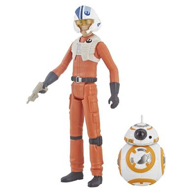 Star Wars Swu Pz Figure 2Pck - Assorted