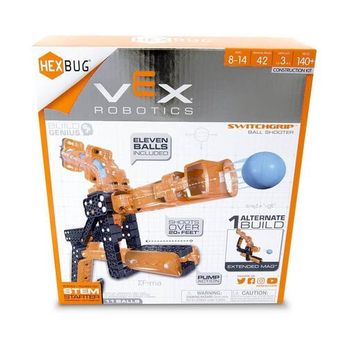 Hexbug Vex Switch Grip