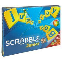 Scrabble Junior Uk