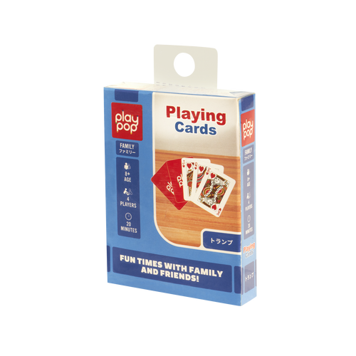 Playpop Playing Cards