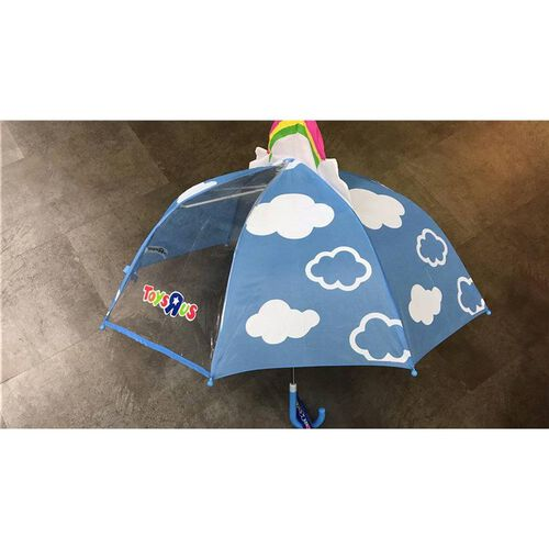 "Toys""R""Us Rainbow Sky Umbrella"