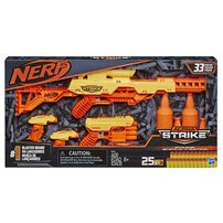 NERF Alpha Strike Battalion Set