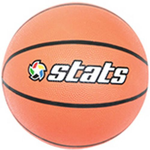 Stats -No.7 Basketball