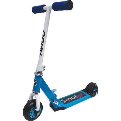 Avigo Scootme 4 In 1 Scooter (Blue)