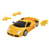 Happy Well 1:32 Lamborghini 3D Puzzl