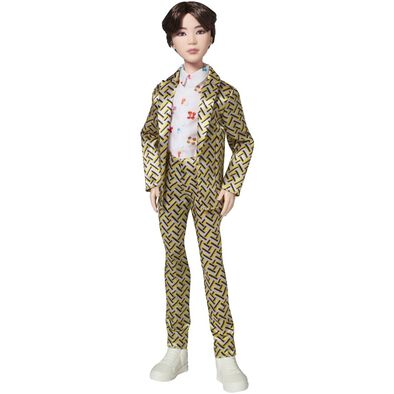 BTS SUGA Idol Doll