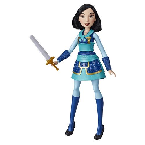 Disney Princess Royal Shimmer Mulan