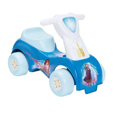 Frozen 2 Push N Scoot