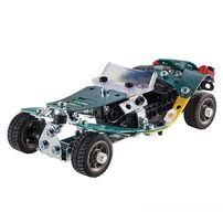 Meccano 5 In 1 Set Pull Back Car