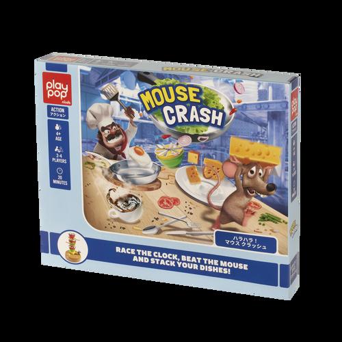 Playpop Mouse Crash