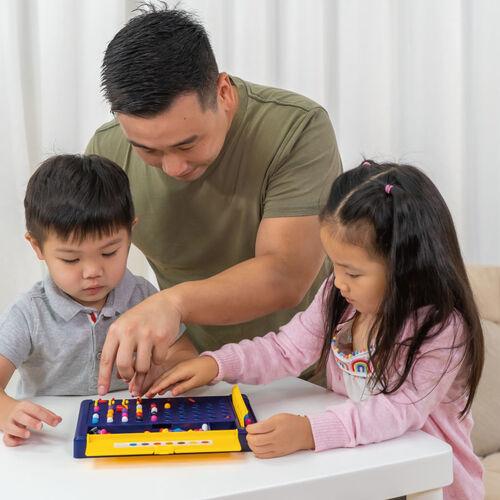 Play Pop Secret Code Strategy Game