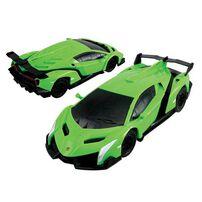 Happy Well 1:32 Lamborghini 3D Puzzle