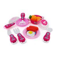 Barbie My Fabulous Kitchen Set - Assorted