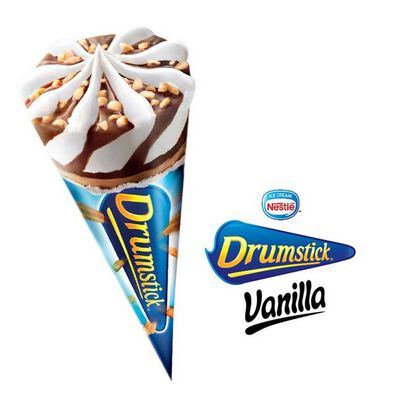 Nestle Trolli Drumstick Vanilla Classic