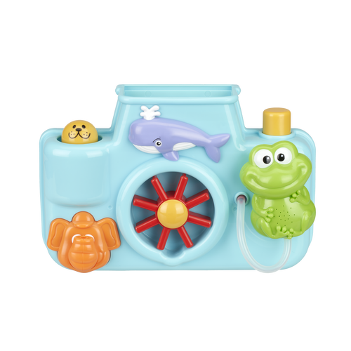 Top Tots Bath-time Activity Fun