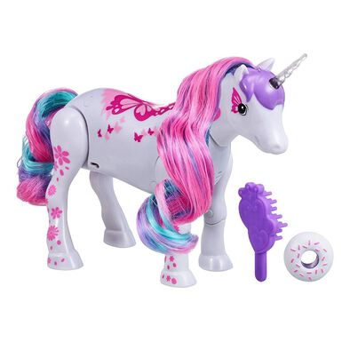 Little Live Butterbow Dancing Unicorn