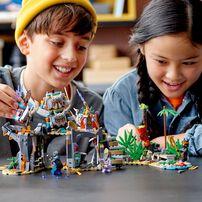 LEGO Ninjago The Keeper's Village 71747