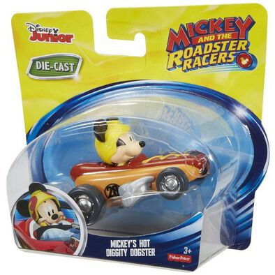 Fisher-Price Diecast Vehicle - Assorted