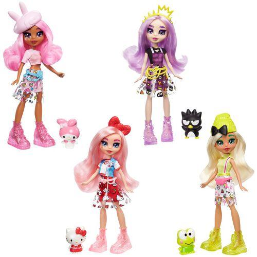 Sanrio Core Doll Assorted