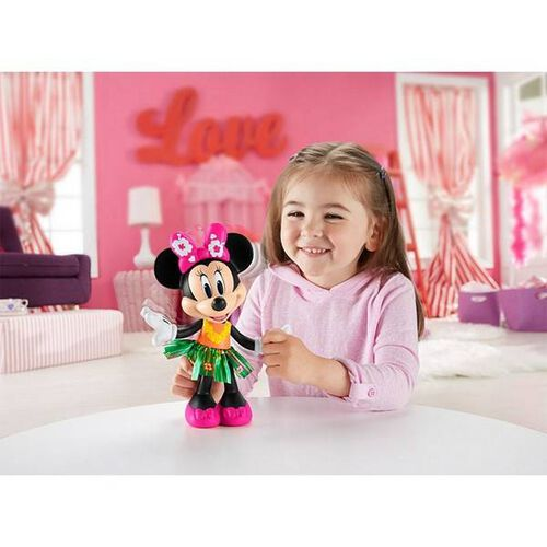 Fisher-Price Minnie M Hula Dancin'Minnie