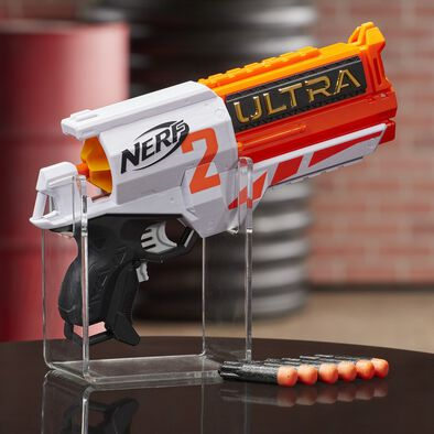 NERF Ultra Outlaw (Two)