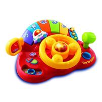 Vtech Learn & Discover Driver