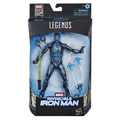 Marvel Legends Series Invincible Iron Man
