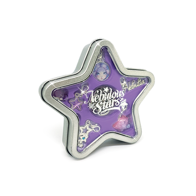 Nebulous Stars Mini Charm Set Nebulia
