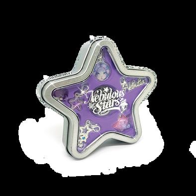 Nebulous Stars Mini Charm Set Nebulia