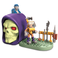 Masters of the Universe Mega Construx - Assorted