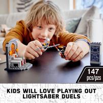 LEGO Star Wars Duel On Mandalore 75310