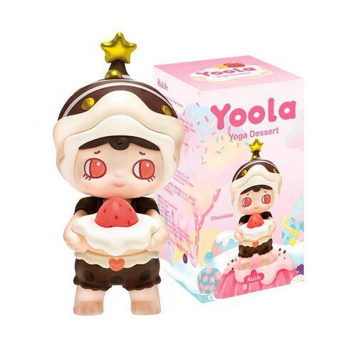 Robotime Yoola I Yoga Dessert