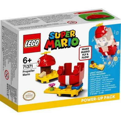 LEGO Propeller Mario Power-Up Pack 71371