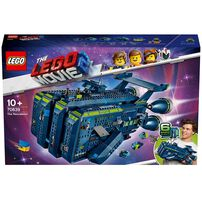LEGO The LEGO Movie 2 The Rexcelsior! 70839
