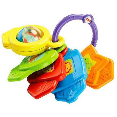Fisher-Price Cute Keys