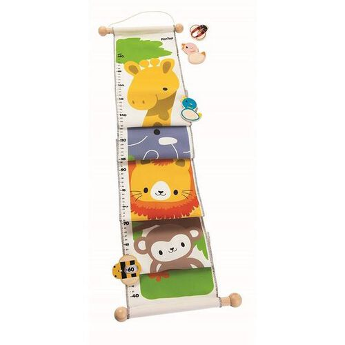 Plantoys Jungle Height Chart