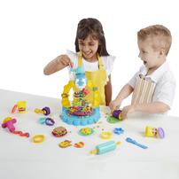 Play-Doh Sprinkle Cookie Surprise