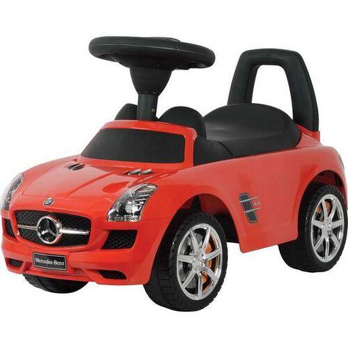 Chi Lok Bo Mercedes-Benz Ride On Car