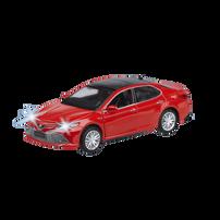 Speed City City Street Car Toyota Camry