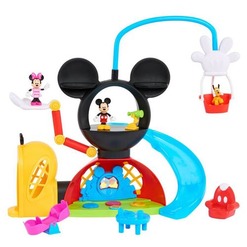 Disney Junior Mickey Clubhouse Adventures
