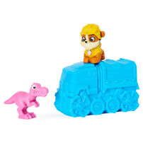 Paw Patrol Mini Figures with Mystery Dino - Assorted
