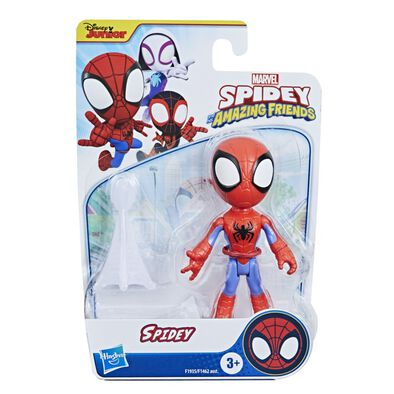 Playskool Spidey & Amazing Friends Figures - Assorted