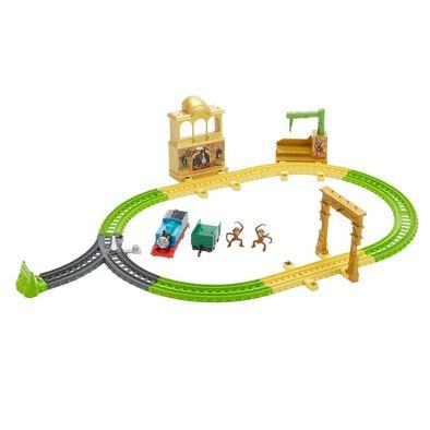 Thomas & Friends Motorized Intermediate Se